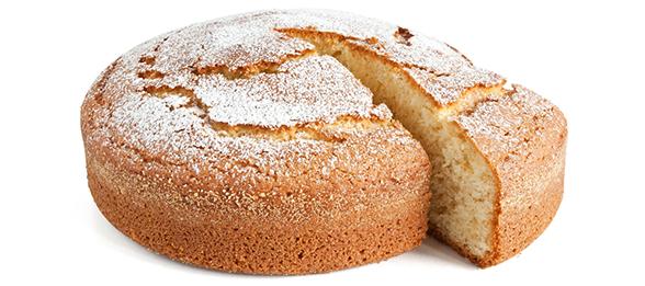 「商売繁盛」ケーキとは
